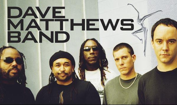 Dave Matthews Band Announce 'Come Tomorrow' North American Tour 2020