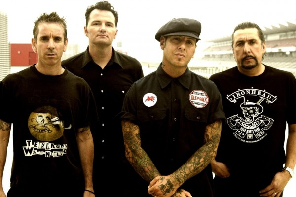 Social Distortion and Flogging Molly Announce Joint Tour 2019 Dates
