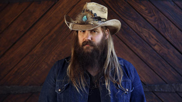 Chris Stapleton S All American Road Show 2019 Dates
