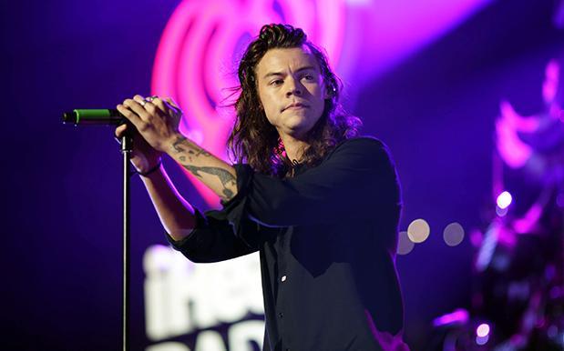 "Harry Styles Announces ""Love On Tour"" 2020 Dates"