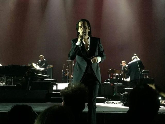 Nick Cave & The Bad Seeds Announces North America Tour 2018 Dates – Tickets