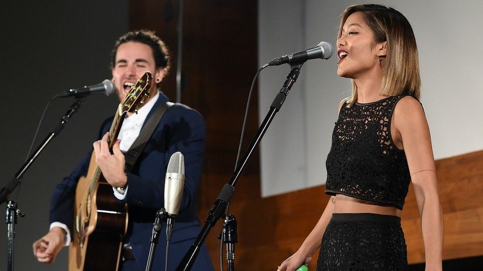 """Us The Duo Announce """"The Together Tour"""" 2018 Dates – Tickets on Sale"""