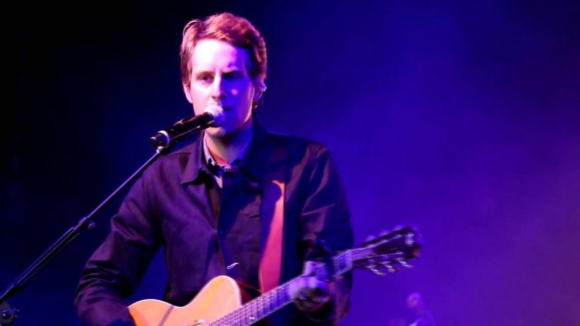 """Ben Rector Announces """"Old Friends"""" Acoustic Tour 2020 Dates"""