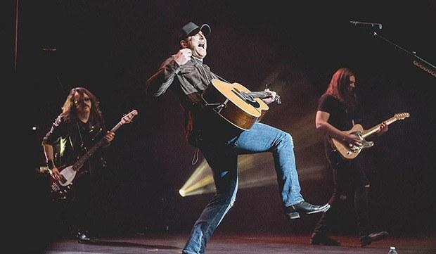 Tim Hicks Announces 'Get Loud Tour' Canada 2018 Dates – Tickets on Sale