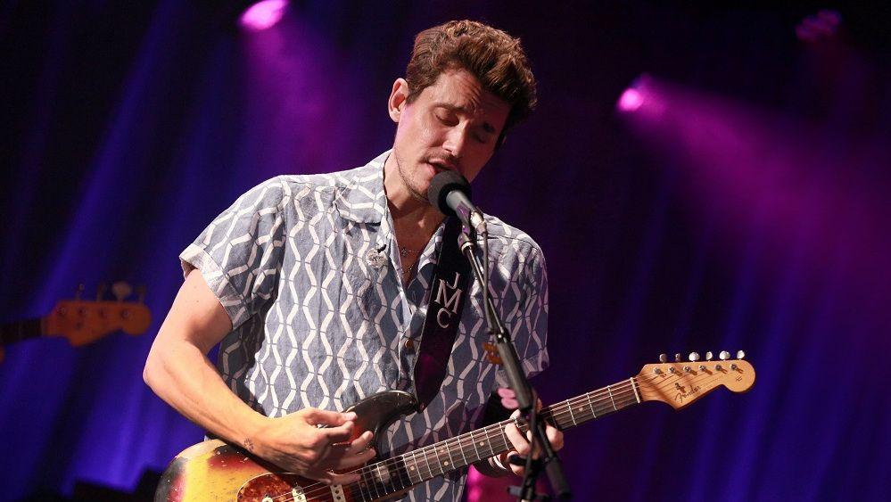 """John Mayer Announces """"Sob Rock"""" Tour 2022 Dates"""