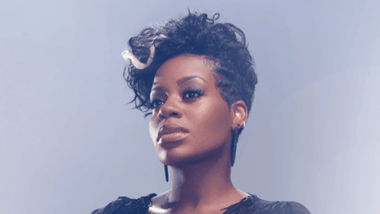 Fantasia Announces 'Sketchbook' Concert Tour 2019 Dates