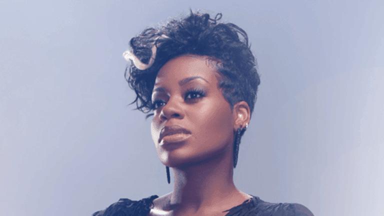 Fantasia Announces 'Sketchbook' Concert Tour 2019 Dates
