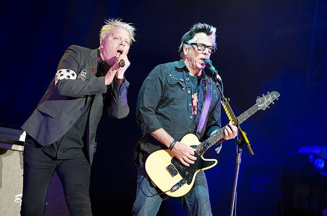 The Offspring and Sum 41 Announce Canadian Tour 2019 Dates