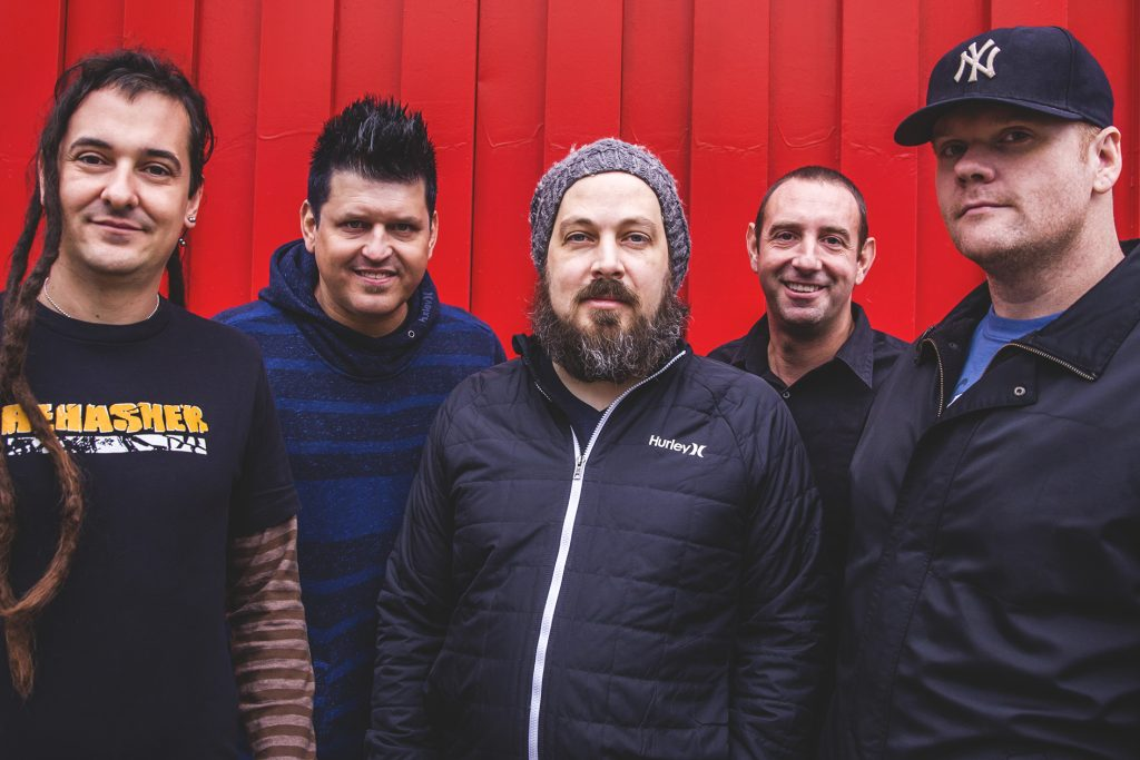 Less Than Jake and Lagwagon Announce Joint Concert Tour 2020 Dates