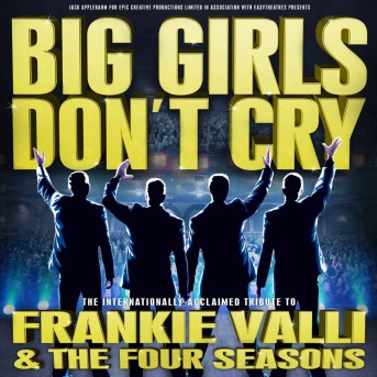 Image result for big girls don't cry four seasons