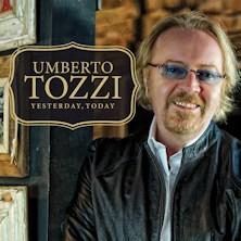 Umberto Tozzi - Biglietti