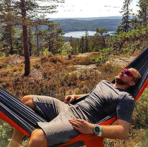 Gallery Hammock Camping  Need Inspiration How to Style Your Hammock