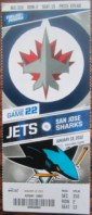 2012 West Side Story: Sharks at Jets