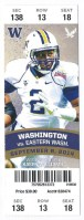2014 NCAAF Eastern Washington at Washington