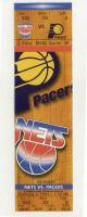 1997 NBA Pacers at Nets