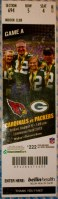 2013 NFL Packers vs Cardinals