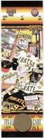 2000 Last Pittsburgh Pirates ticket stub Three Rivers Stadium