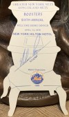 1970 Hot Stove Welcome Home Mets ticket stub