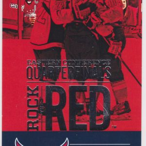 2012 Capitals 1st Round Gm 3 Full Ticket vs Bruins Ovechkin