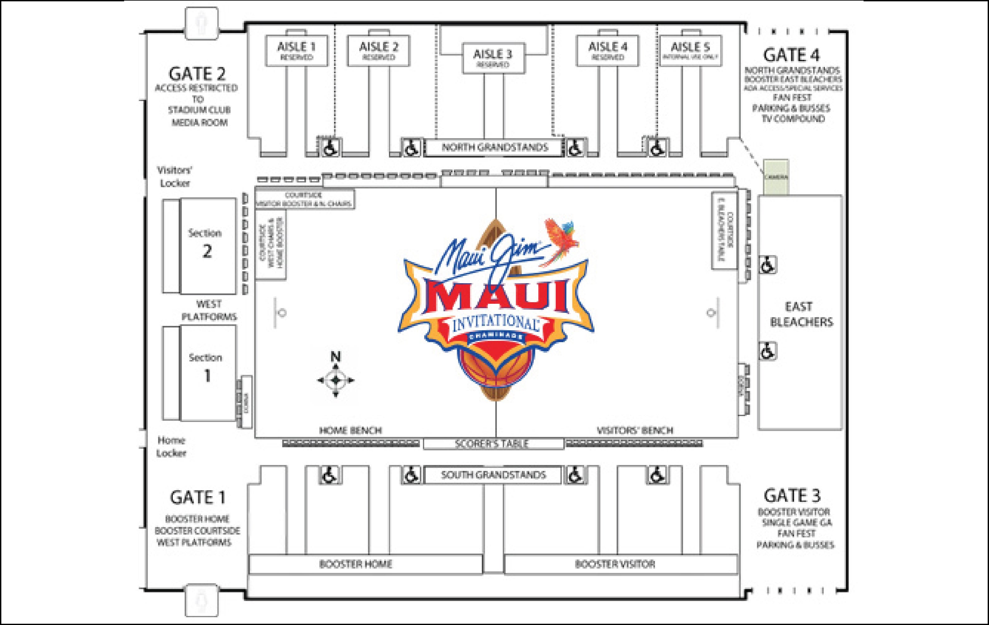 Maui Jim Maui Invitational