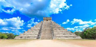 Goedkope vliegtickets Mexico