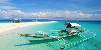 Goedkoopste vliegtickets Filipijnen