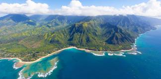 Goedkoopste vliegtickets Hawaii