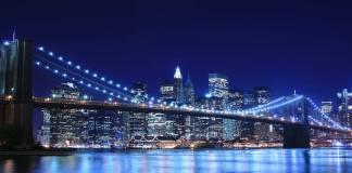 Goedkope vliegtickets New York