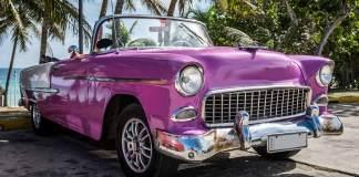 Goedkope vliegtickets Cuba