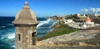 Goedkope vliegtickets Puerto Rico