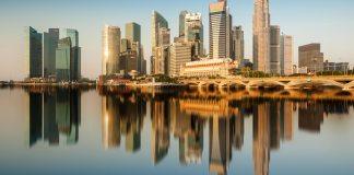 Open jaw singapore new york