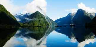 Goedkope vliegtickets Nieuw-Zeeland