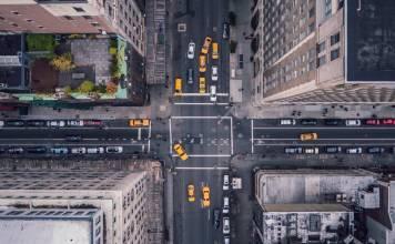 Non-stop vluchten New York