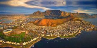 Goedkope vliegtickets Kaapstad