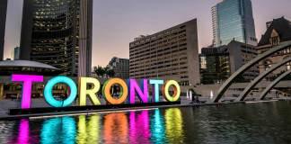 Goedkope directe vluchten Toronto