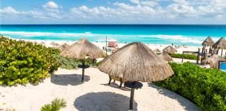Goedkope vliegtickets Cancun