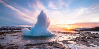 Goedkope vliegtickets IJsland