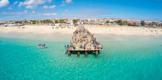 Last Minute Kaapverdië