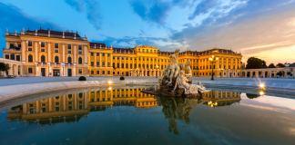 goedkope vliegtickets Wenen