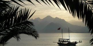 Goedkope vliegtickets Antalya