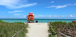 Vliegtickets Florida