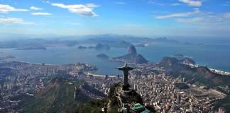KLM Rio de Janeiro
