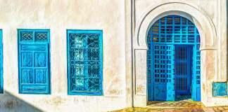 Tunesie last minute