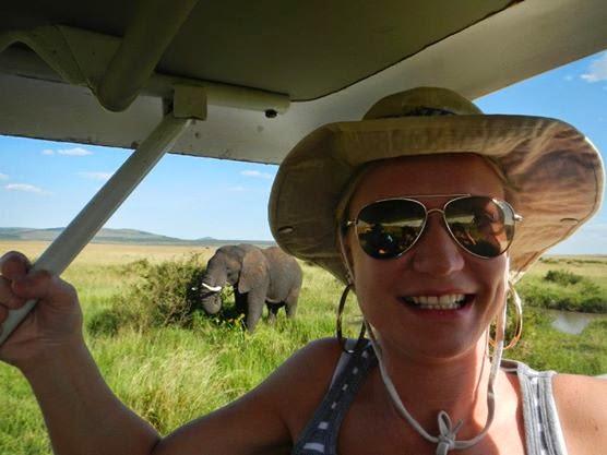 African Safari - Kenya