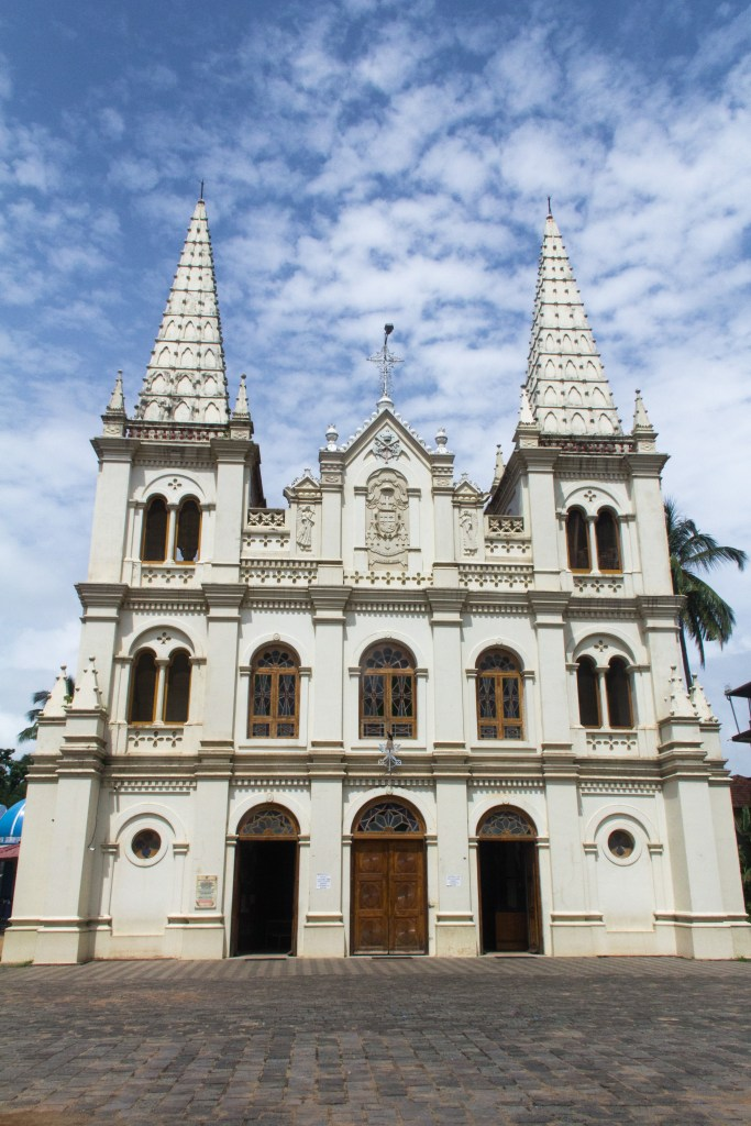 Church Fort Kochi