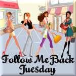 Follow Me Back Tuesday Time