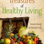 Blog Tour: Treasures of Healthy Living