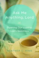 Book Review: Ask Me Anything, Lord