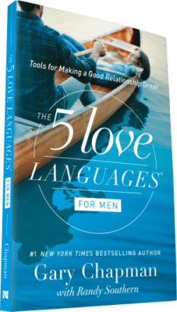 The 5 Love Languages: For Men Book Review