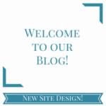 New Site Design Reveal!